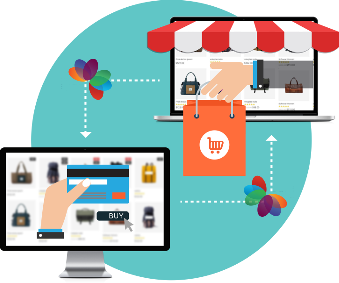 E- commerce Portal